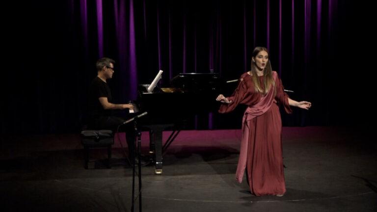 El coro del Parque del Conocimiento brindará un concierto gratuito el sábado en el Lírico
