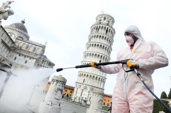 Covid-19: Italia retoma el confinamiento para evitar una nueva crisis
