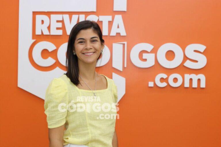 """Malena Mazal, candidata a concejal: """"Desde las políticas públicas buscaré hacer aportes significativos a Posadas"""""""