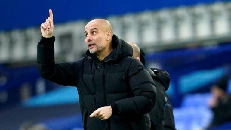 """Guardiola, en rechazo a la Superliga Europea: """"El éxito no puede estar garantizado de antemano"""""""