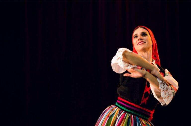 El Parque del Conocimiento lanza un nuevo concurso para bailarines