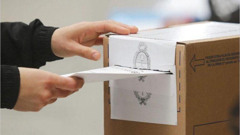 Se inscribieron 317 sublemas para competir en las elecciones del 6 de junio en Misiones