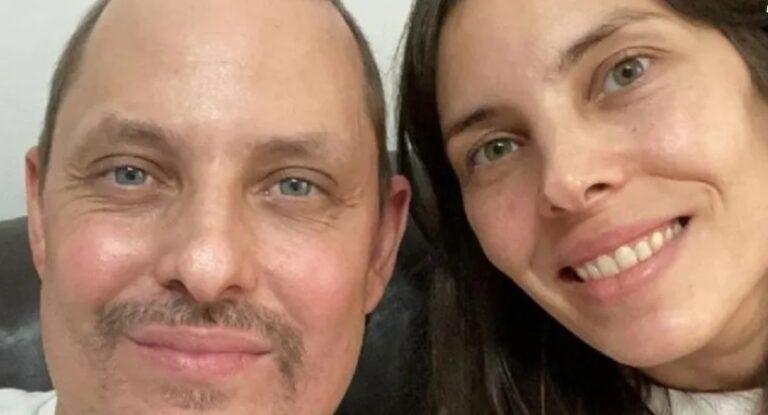 """Lío Pecoraro se sometió al trasplante de médula: """"Siento que acabo de renacer"""""""
