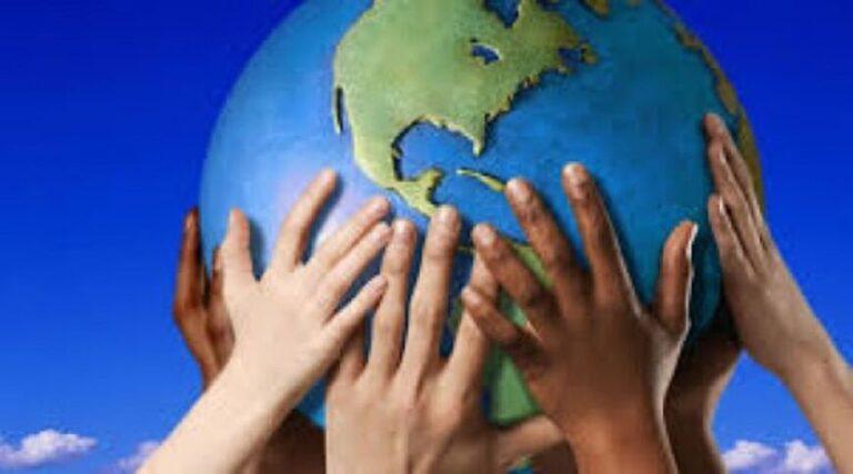 Hoy se celebra el Día Mundial de la Tierra