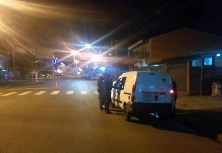 Peligro al volante: detuvieron a un automovilista con 1,89 de alcohol en sangre en Posadas