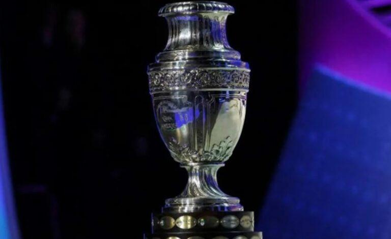 La Copa América no se realizará en Argentina y Conmebol analiza oferta de otros países