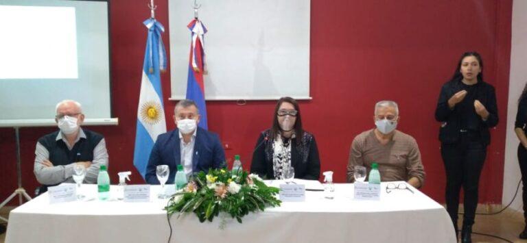 Posadas es sede del VIII Congreso Iberoamericano de Animación Sociocultural