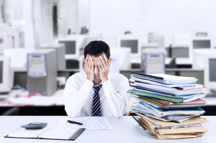 La OMS asegura que trabajar mucho aumenta el riesgo de morir por ACV o ataque al corazón