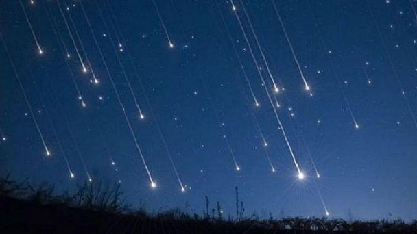 Lluvia de estrella del cometa Halley: cómo y cuándo verlas