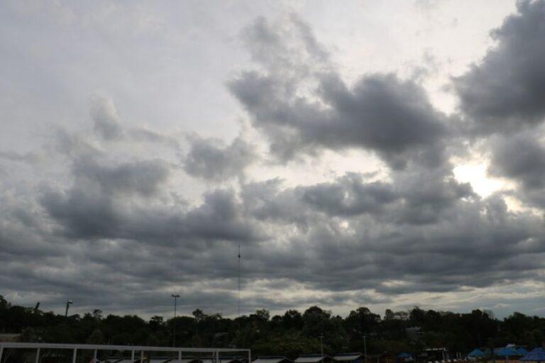 Lunes nublado: mañana fresca y tarde cálida en Misiones