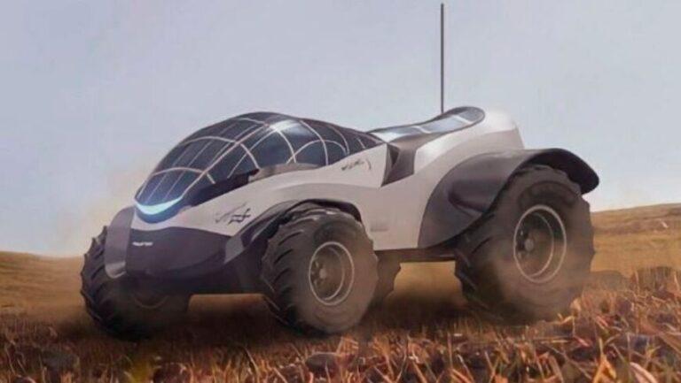 Misiones fabricará robots y tractores inteligentes para la agricultura