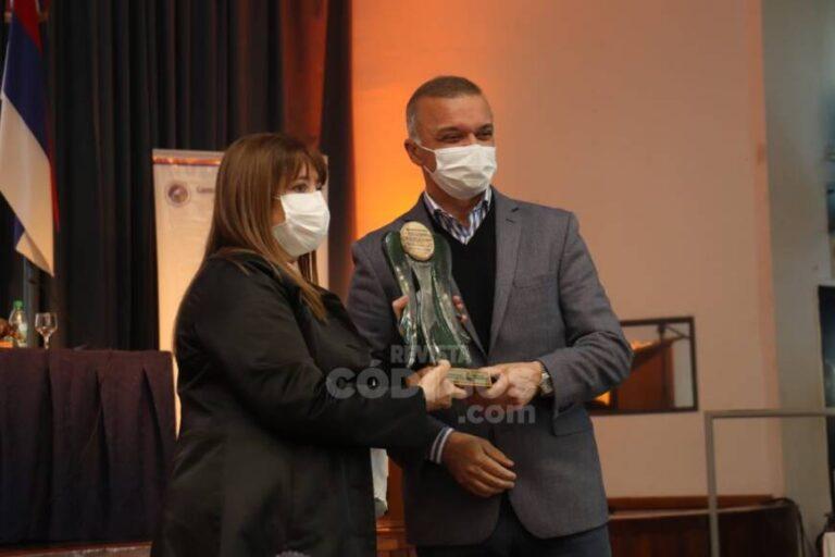 Posadas: homenajearon por su labor a trabajadoras de la salud de la provincia
