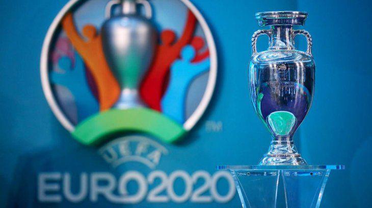 Eurocopa: así quedaron los cruces de octavos de final