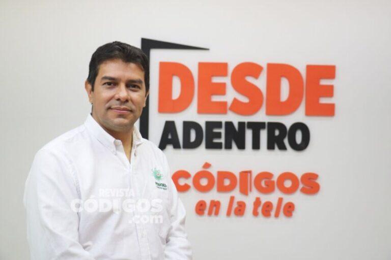 """Horacio Martínez: """"Debemos continuar en la senda del excelente trabajo que hace Stelatto"""""""