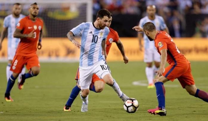 Eliminatorias rumbo a Qatar 2022: Argentina recibe hoy a Chile en Santiago del Estero por la fecha 7
