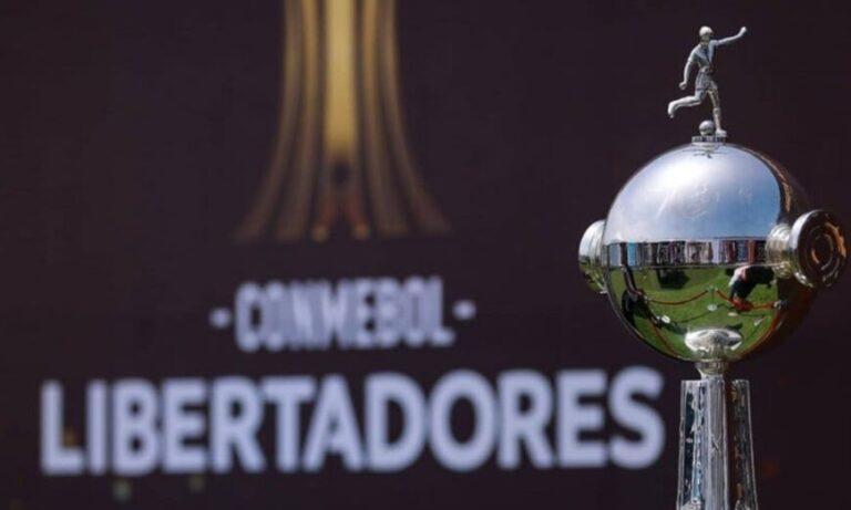 Hoy sortean los octavos de la Libertadores y Sudamericana: hora y transmisión