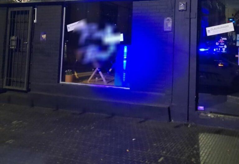 Controles: clausuraron tres bares y finalizaron una fiesta en la provincia