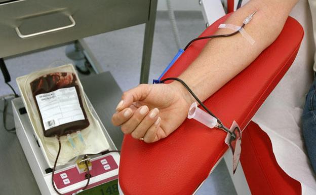 ¿Se puede donar sangre tras haber sido vacunado contra el coronavirus?