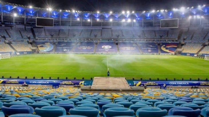 Conmebol autorizó el retorno del público a los estadios para los octavos de la Libertadores y Sudamericana