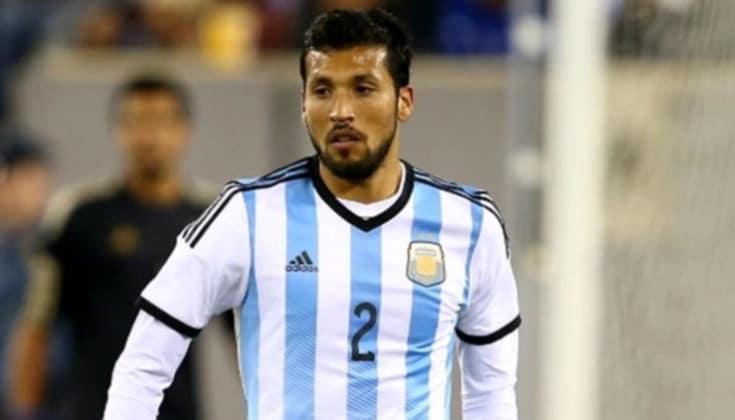 Ezequiel Garay, ex defensor de la Selección Argentina, anunció que se retira del fútbol