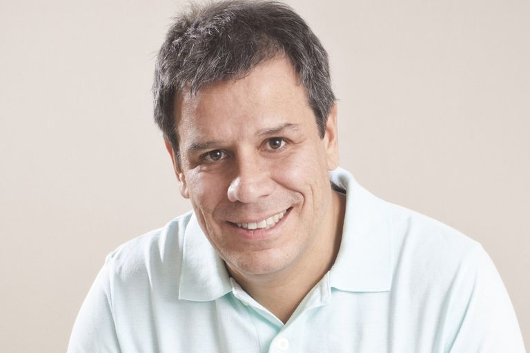 Facundo Manes confirmó que será candidato a diputado de la UCR en la provincia de Buenos Aires