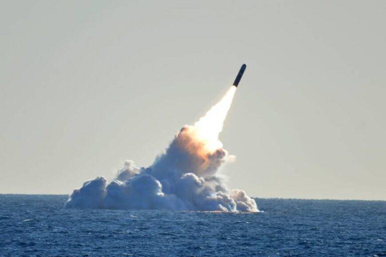 El Pentágono alertó sobre el aumento de las probabilidades de un conflicto nuclear