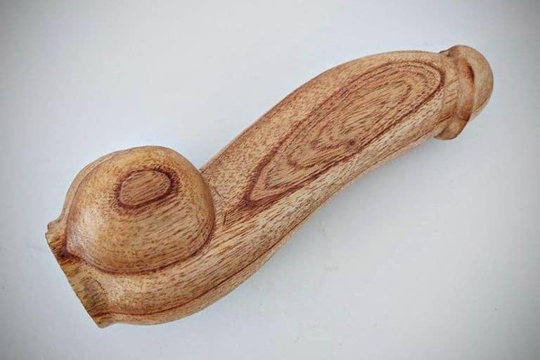 El Gobierno nacional comprará 10 mil penes de madera