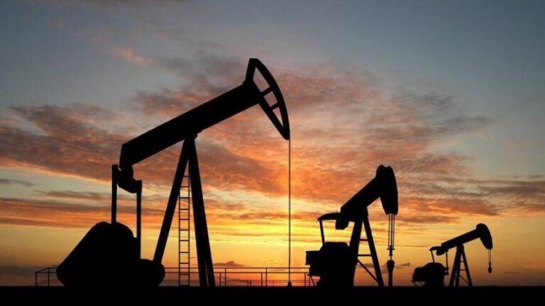 El petróleo se desplomó 7,5%, su mayor caída en más de un año