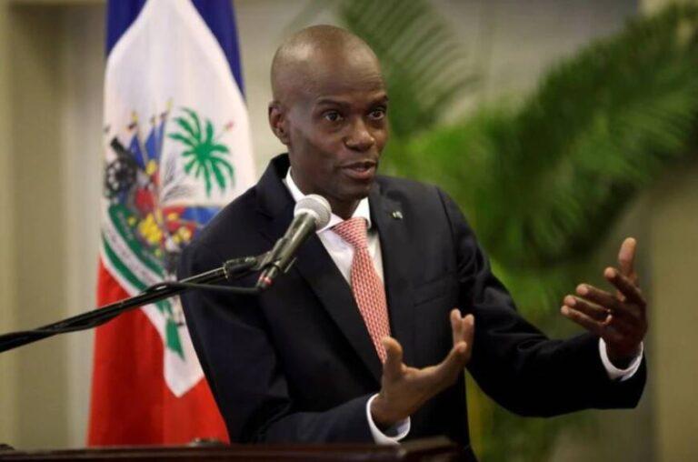 Doce balazos en la cabeza, el pecho y el abdomen: el informe forense sobre el crimen del presidente de Haití