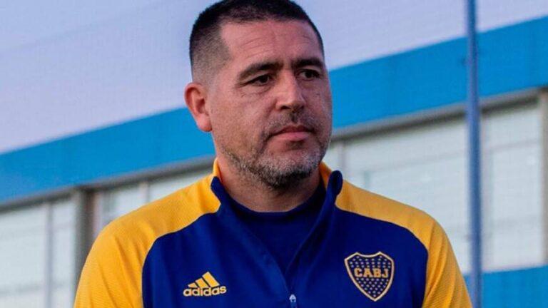 """Riquelme: """"Boca ganó los dos partidos y quedó afuera"""""""