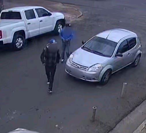 Atraparon al tercer involucrado en el robo al comercio de la avenida Uruguay de Posadas
