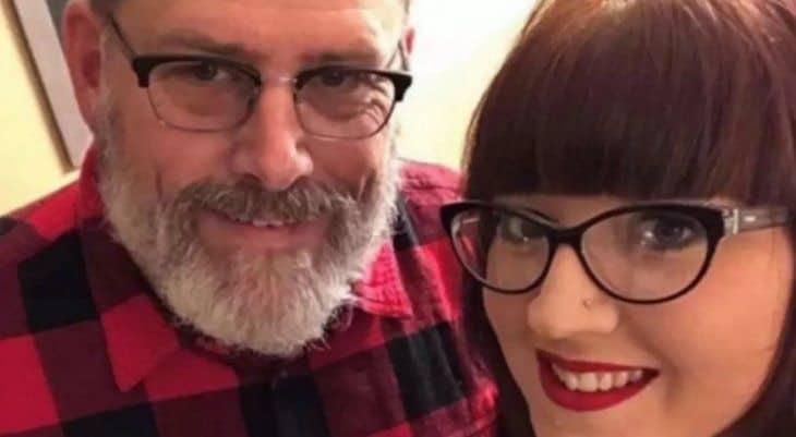 EEUU: una mujer se separó de su esposo y se casó con su suegro