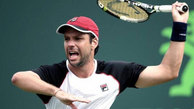 Zeballos avanzó en dobles en Wimbledon
