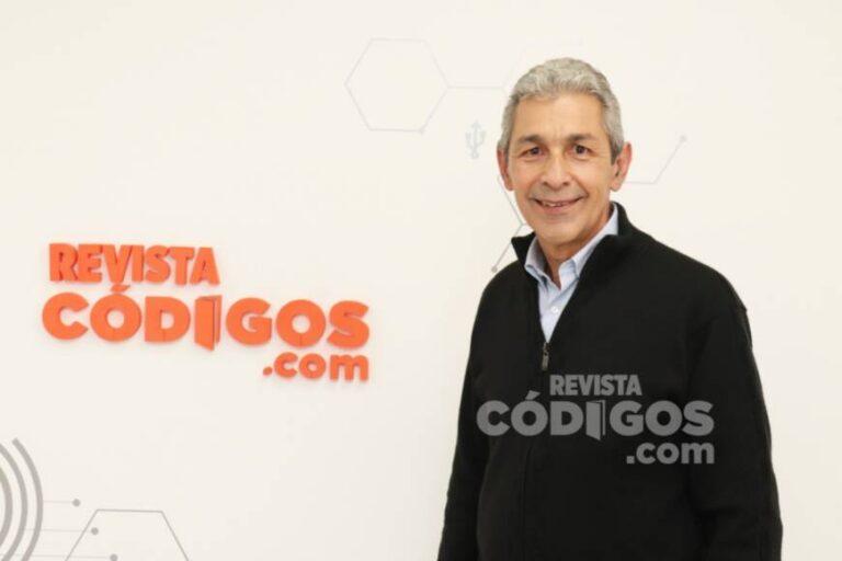 """Carlos Fernández: """"Conocemos muy bien lo que necesita nuestra provincia"""""""