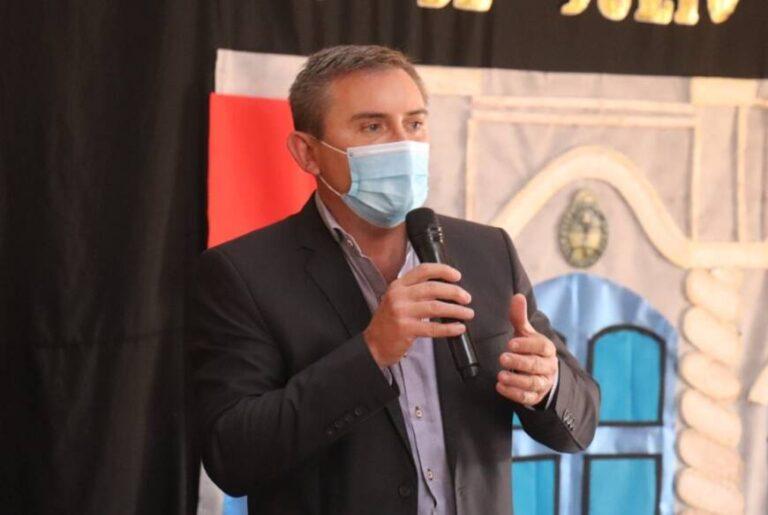 En Campo Grande los conductores vacunados tendrán una bonificación en la renovación de su carnet