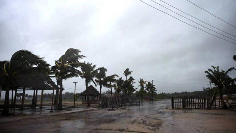 EEUU: al menos un muerto en Luisiana por el paso del huracán Ida