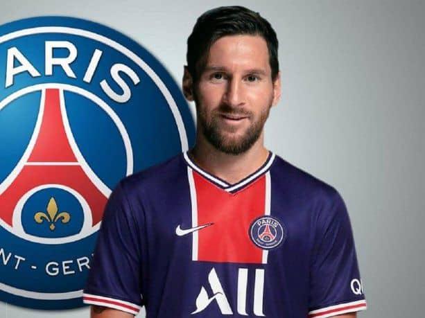 Messi será presentado este miércoles en el PSG mediante una conferencia de prensa: horario y dónde verla