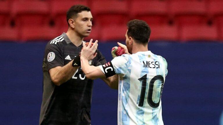 Rumbo a Qatar 2022: con la vuelta de Dybala, salió la lista de Argentina para jugar las Eliminatorias