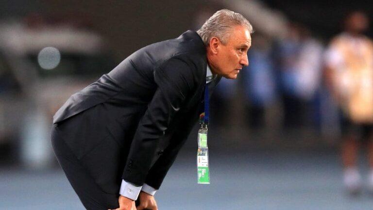 Brasil podría perder a tres figuras para jugar frente a Argentina por las Eliminatorias
