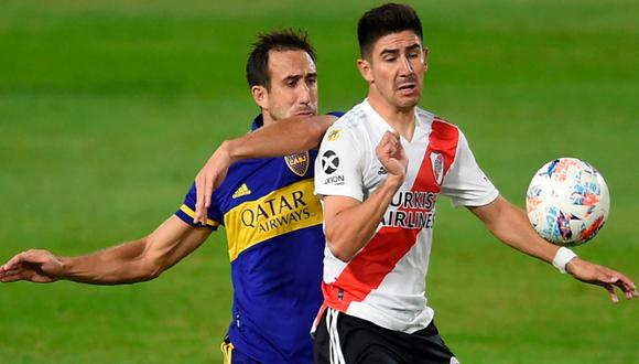 A todo o nada: River y Boca se enfrentan desde las 19 por la Copa Argentina