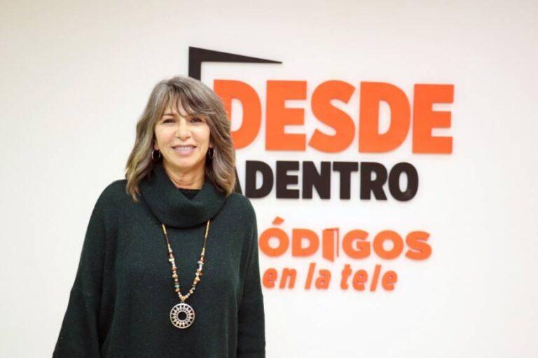 """Claudia Gauto: """"El desafío es continuar con la agenda de Misiones en el Congreso"""""""