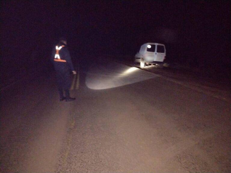 Un hombre falleció tras ser embestido por un vehículo en Colonia Aurora