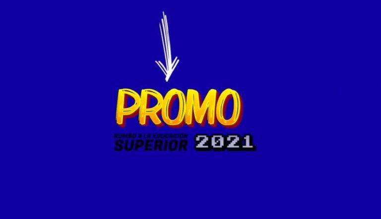 Promo 2021: terminología universitaria, el nuevo capítulo de la serie