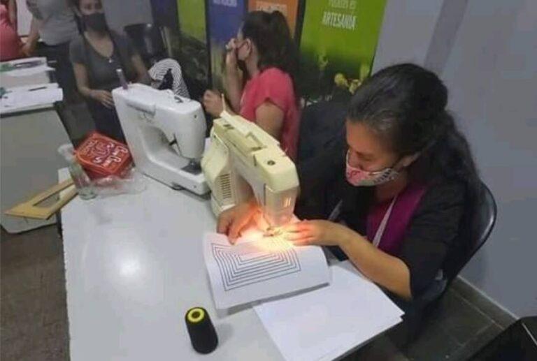 """Posadas: inició el segundo semestre de los talleres """"Cultivarnos"""""""