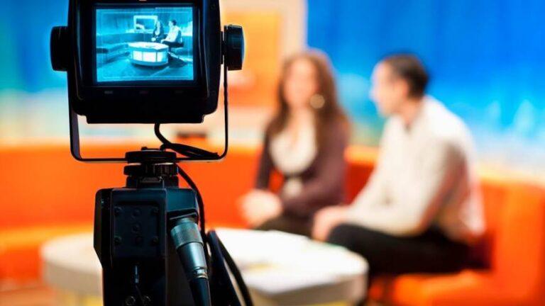 12 de agosto: Día del Trabajador de Televisión en Argentina