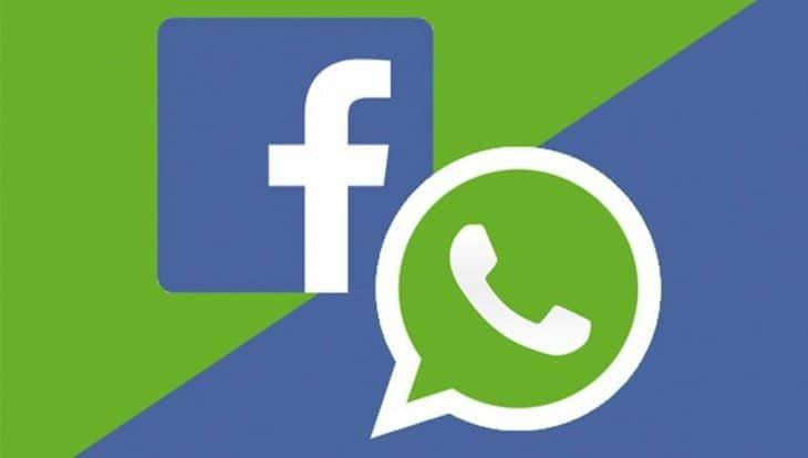 WhatsApp: ¿se podrían mezclar los chats con Facebook Messenger?
