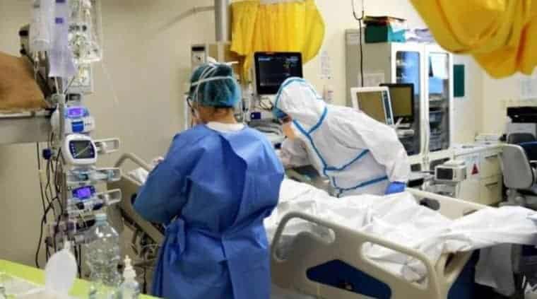 Argentina reportó 111 muertos y 3.531 nuevos contagios de Covid-19 en las últimas 24 horas