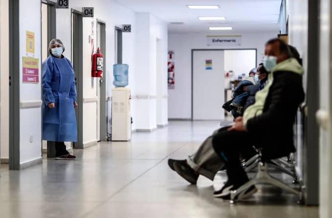 Covid-19 en Argentina: confirmaron 138 muertos y 3.661 contagios en las últimas 24 horas