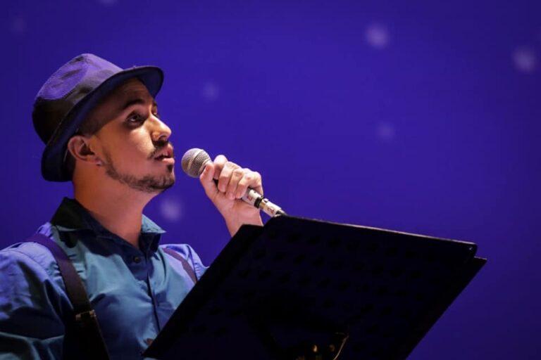 Viernes a puro jazz en el Teatro Lírico del Parque del Conocimiento