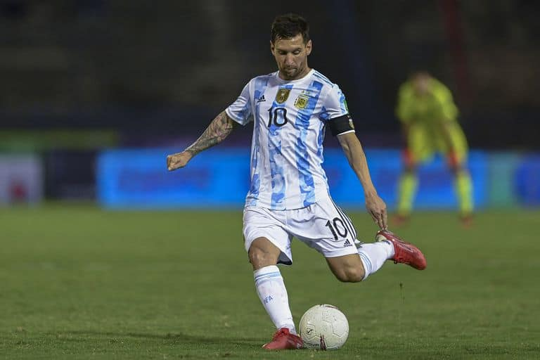 Eliminatorias Sudamericanas: desde las 20:30 y con público, Argentina recibe a Bolivia